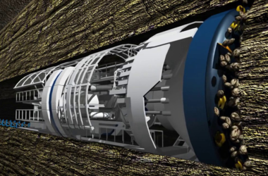 Илон Маск хочет бурить тоннели