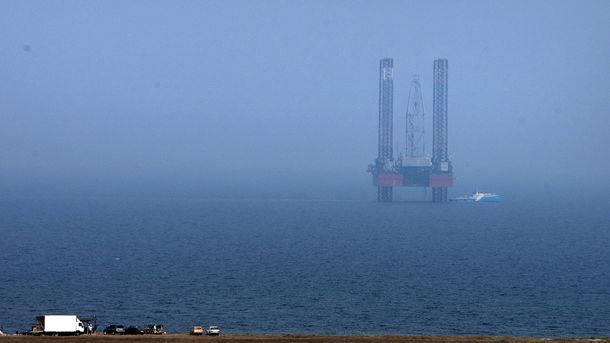 Стоимость нефти увеличилась до54,65 доллара забаррель
