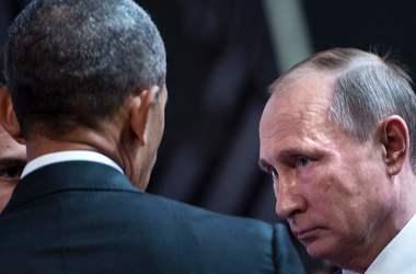 """Путина выдвинули на Нобелевскую премию мира за """"борьбу с терроризмом"""""""