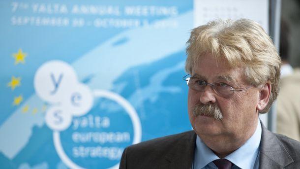 Брок: идет борьба между органами ЕС, новизы будут отменены