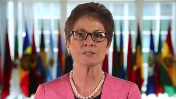 Посол США: Гибридная вражда РФпротив Украины продолжается 25 лет