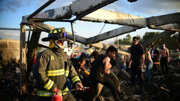 Украинцев среди пострадавших вМексике не найдено