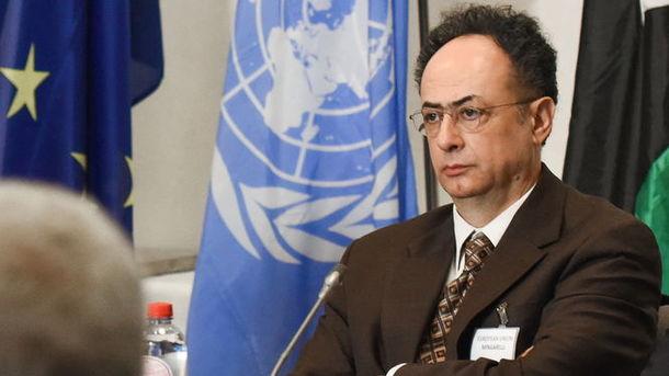 Мингарелли: Украина неможет претендовать начленство вЕС