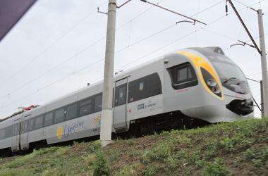 В ЕС за семь часов: названа цена билетов на скоростной поезд из Киева в Польшу
