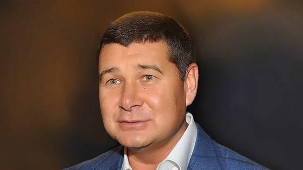 Депутат Рады Онищенко хочет вернуться вУкраинское государство