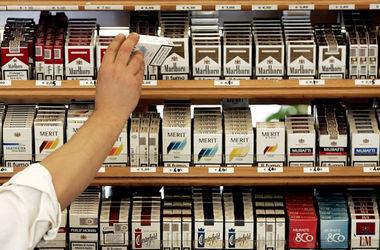 В Украине с 1 января сигареты подорожают до 50 гривен
