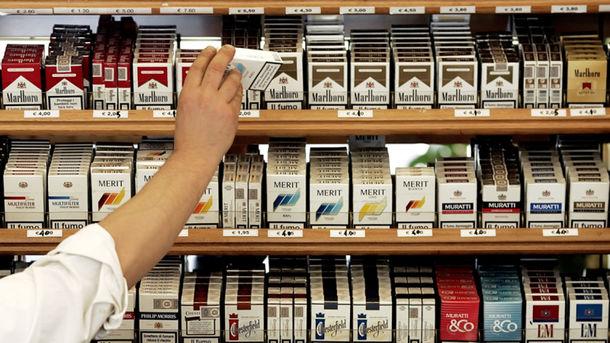 Спервого января вРФ увеличиваются ставки акцизов насигареты