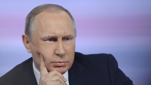 Путин сказал, что препятствует вборьбе стерроризмом