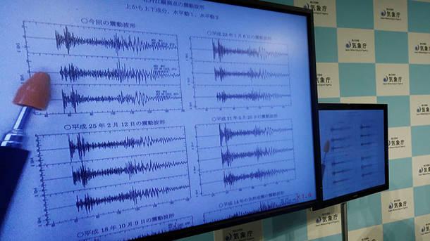 Вотдельных районах столицы Камчатки граждане ощутили землетрясение силой 1
