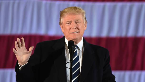 Трамп назначит критика Китая главой совета поторговле