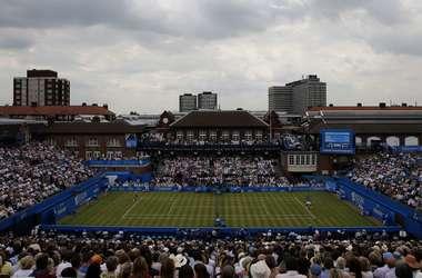 На некоторых крупных теннисных турнирах не проводились допинг-тесты