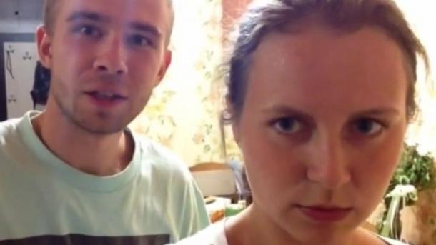 ВЛуцке студентку осудили надва года за лютые издевательства над котенком