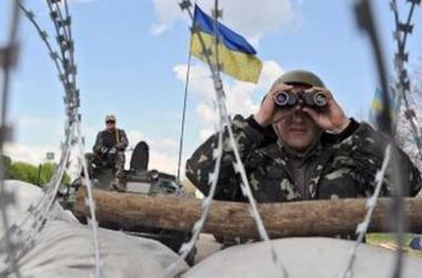 """ВСУ готовы соблюдать перемирие на Донбассе, но обещают давать """"ответку"""""""
