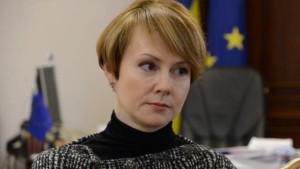 Ратификацию ассоциации Украины сЕС могут закончить вначале года