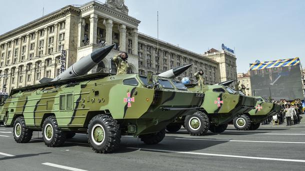 «Укроборонпром» договорился споляками опроизводстве зенитно-ракетной техники