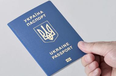 53 тысячи жителей Крыма получили загранпаспорта в Украине