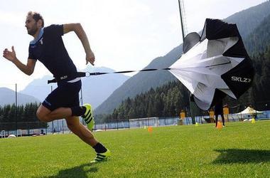 """Футболиста """"Лацио"""" дисквалифицировали на 20 дней за расизм"""