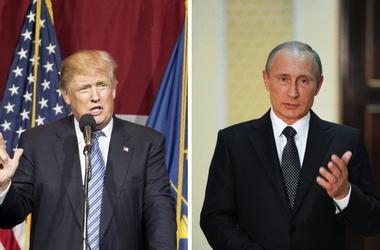 Путин и Трамп заочно померялись боеголовками