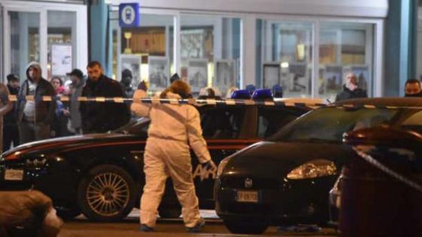 Поделу отеракте вБерлине задержаны 4 человека