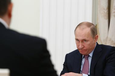 Путин ответил на слова Трампа об укреплении ядерного потенциала США