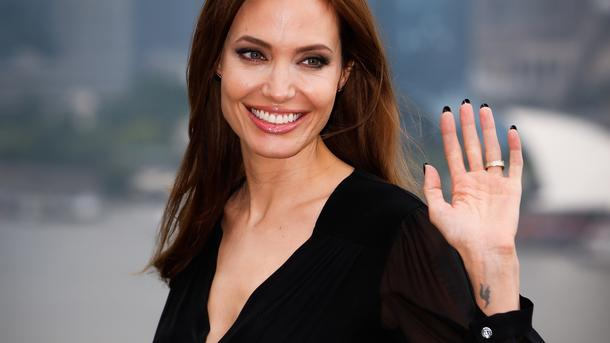 Джолі уперше зізналася, що підшовхнуло її до розлучення з Піттом