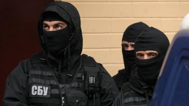 ВХарькове иДнепре СБУ ликвидировала ячейки ИГИЛ