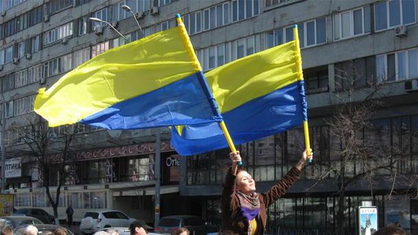 Жители Украины поведали обуспехах ипоражениях собственной страны в нынешнем году