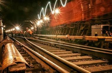 Киевское метро продлит работу на три часа на Новый год и Рождество