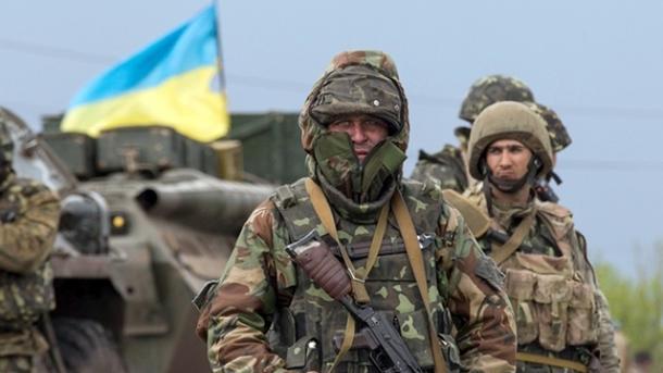 Режим тишины вступает всилу 24декабря— Донбасс