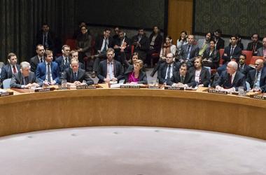 Иерусалим отзывает послов из Новой Зеландии и Сенегала из-за резолюции ООН
