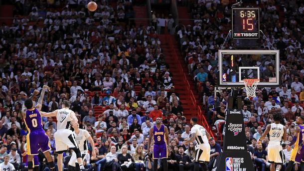 НБА ипрофсоюз игроков ратифицировали новое коллективное соглашение