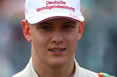 Сын Шумахера выступит в Формуле-3 в следующем сезоне