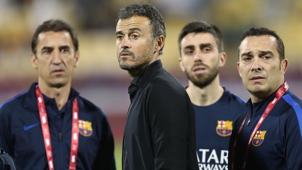 Луис Энрике самый высокооплачиваемый тренер вевропейских странах