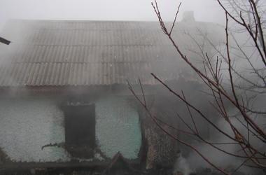 В Одесской области горят дома и гибнут люди
