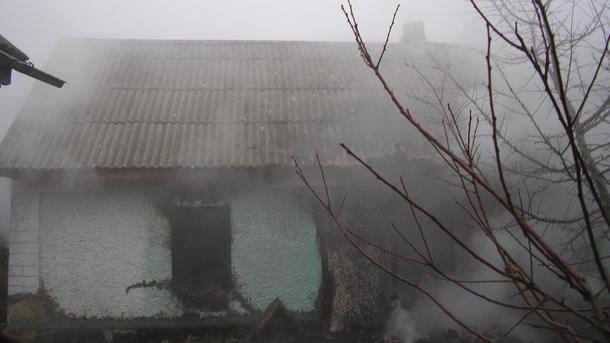 Напожарах вОдесской области погибли три человека
