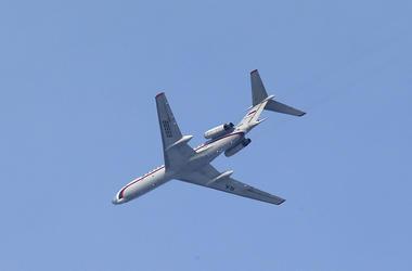 Крушение российского Ту-154: обнаружены тела семи погибших