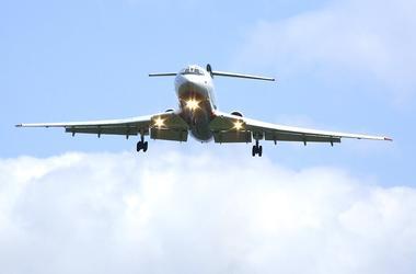 Крушение Ту-154: все версии