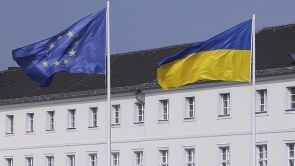 Украина фактически не исполняет обязательства перед европейским союзом 25декабря 2016 14:18