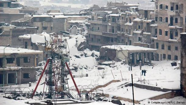 Российская Федерация усилила авиаудары по«аль-Нусре» вСирии— DWN