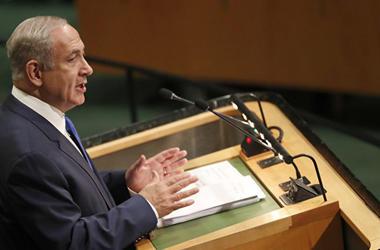 Нетаньяху вызвал послов стран СБ ООН из-за резолюции по Израилю