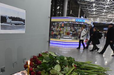 Президенты и политики выражают соболезнования в связи с крушением Ту-154