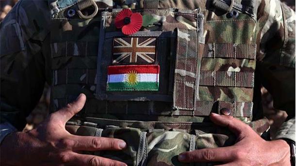 ВВС Великобритании планируют атаки напозицииИГ вРакке
