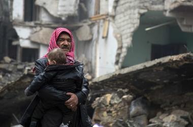 РФ в Алеппо показала, что эпоха доминирования Запада окончилась - The Washington Post