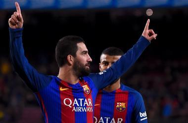 """Китайский гранд предлагает игроку """"Барселоны"""" 50 миллионов за три года"""