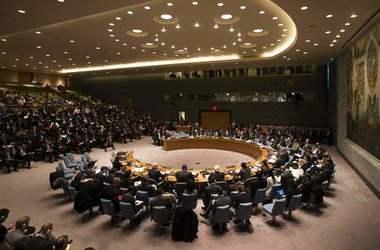 Украинские дипломаты объяснили, почему поддержали резолюцию ООН по Израилю