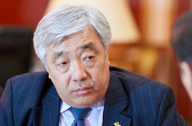В МИД Казахстана сделали заявление по Донбассу