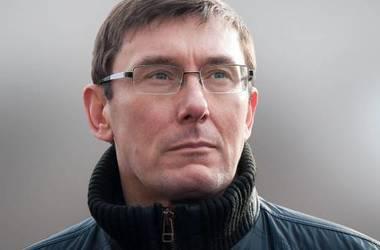 Луценко прокомментировал ситуацию со сносами МАФов в Киеве