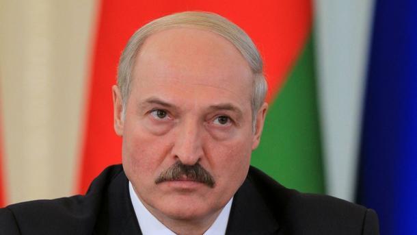 Лукашенко неприедет вПетербург насаммит ЕАЭС