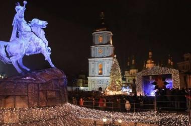 Где провести Новый Год в Киеве: развлечения на любой вкус и кошелек