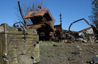На Донбассе идет эскалация конфликта - Минобороны